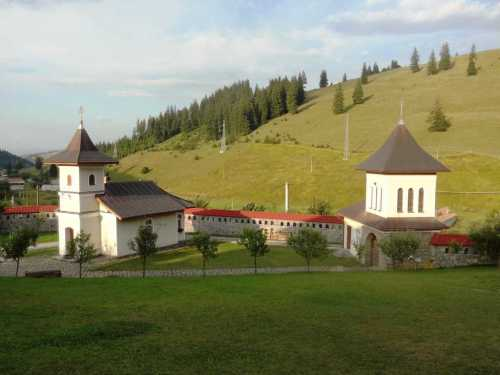 Mănăstirea Făgeţel