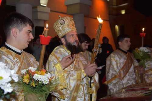Sărbătorile Pascale în Episcopia Caransebeşului 2017 (4)