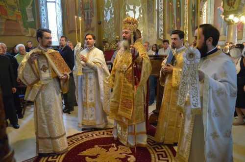 2017.05.14 - Liturghie Bis Boteanu Ienii + procesiune + placa comemorativa Bis Ienii - 079