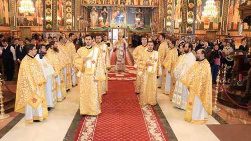 25 mai 2017 - hram catedrala ep slobozia 3