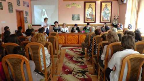 Apărătorii Ortodoxiei comemoraţi la Suceava (3)