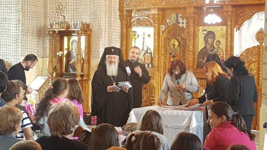concursul Hristos ajutorul meu (1)