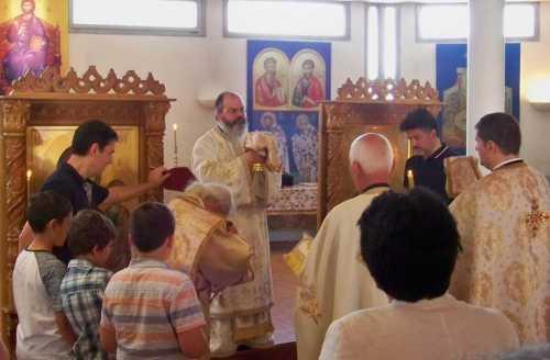 Liturghie PS Ignatie (4)