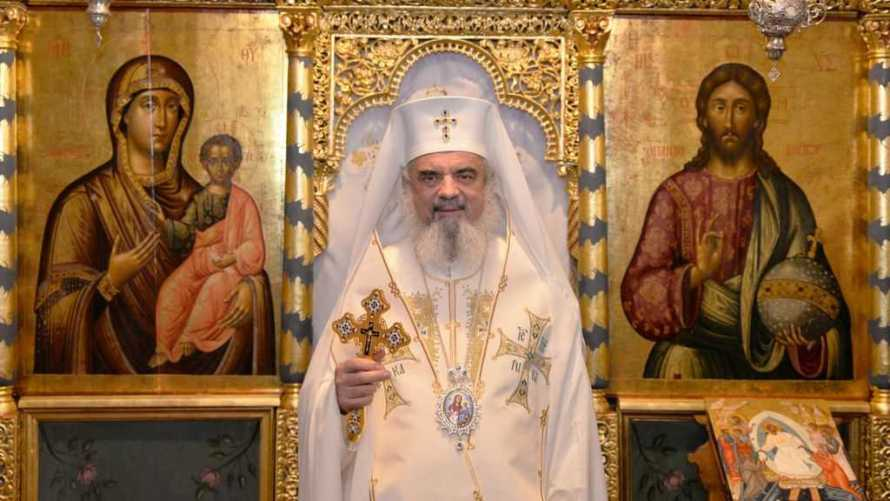 Homily by His Beatitude Patriarch Daniel about the worry for necessities
