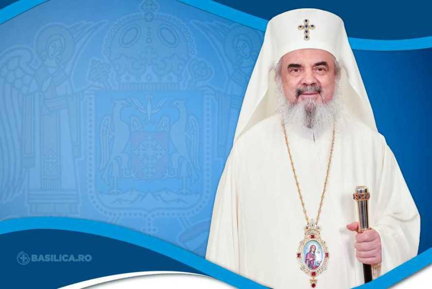 Patriarhul Daniel aniversează 66 ani