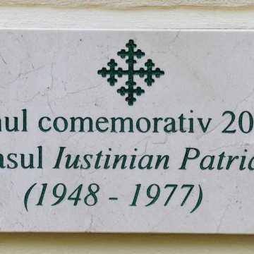 Patriarhul Daniel si membrii Sfantului Sinod al Bisericii Ortodoxe Romane au vizitat Parcul Resedintei Patriarhale (23)