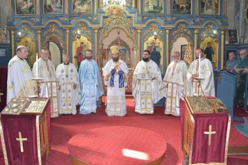 PS Siulan al Ungariei v păstori eparhia Dacia Felix