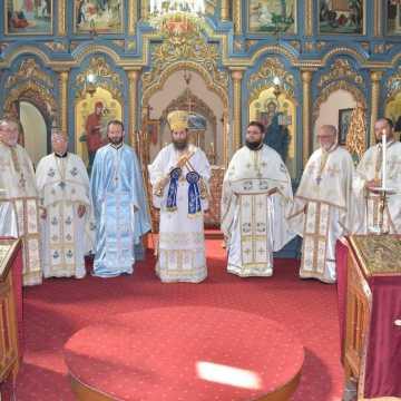 PS Siulan al Ungariei v pastori eparhia Dacia Felix