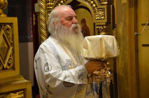 Mitropolitul Ioan al Banatului a comemorat ostaşii români căzuţi în luptele de la Mărăşeşti, Mărăşti şi Oituz la împlinirea a o sută de ani
