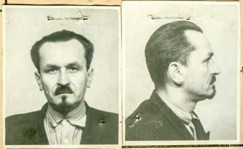 Gornic-Dimitrie-în temniţa comunistă