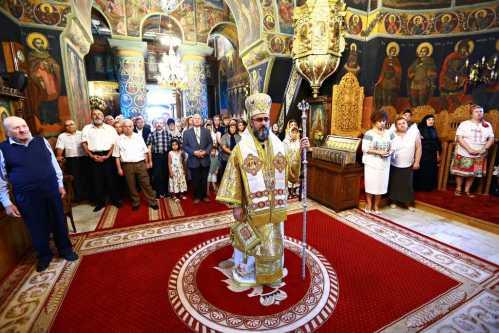 Hramul CAtedralei Voieodale din Buzău (4)