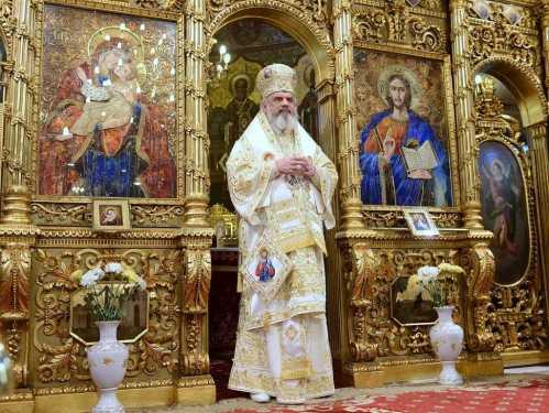 Patriarhul Daniel citate despre post