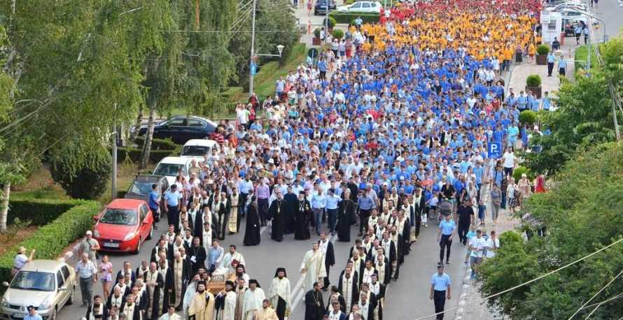 Pelerinaj Târgovişte (3)