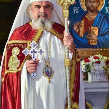 Patriarhul Daniel la Manastirea Curtea de Arges, 500 ani de existenta (12)