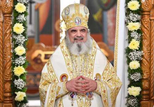 Patriarhul României Fericirea este prezenţa lui Dumnezeu în sufletul omului