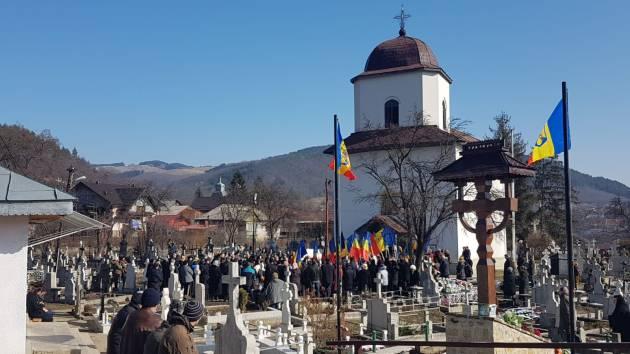 marturisitorii Ortodoxiei pomeniti la Targu Ocna 5 - Mărturisitorii Ortodoxiei, comemoraţi la Târgu Ocna 2019