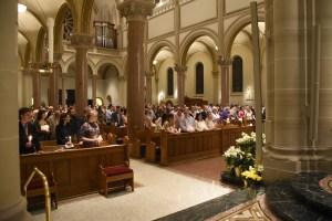Online Preparing for Holy Triduum