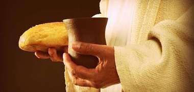 Hablamos con el Señor. La Eucaristía.