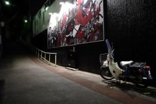 Night street - II
