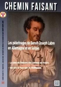 Saint Benoit Joseph Labre