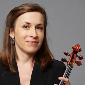 Marie Poulanges, Alto, Orchestre de Paris