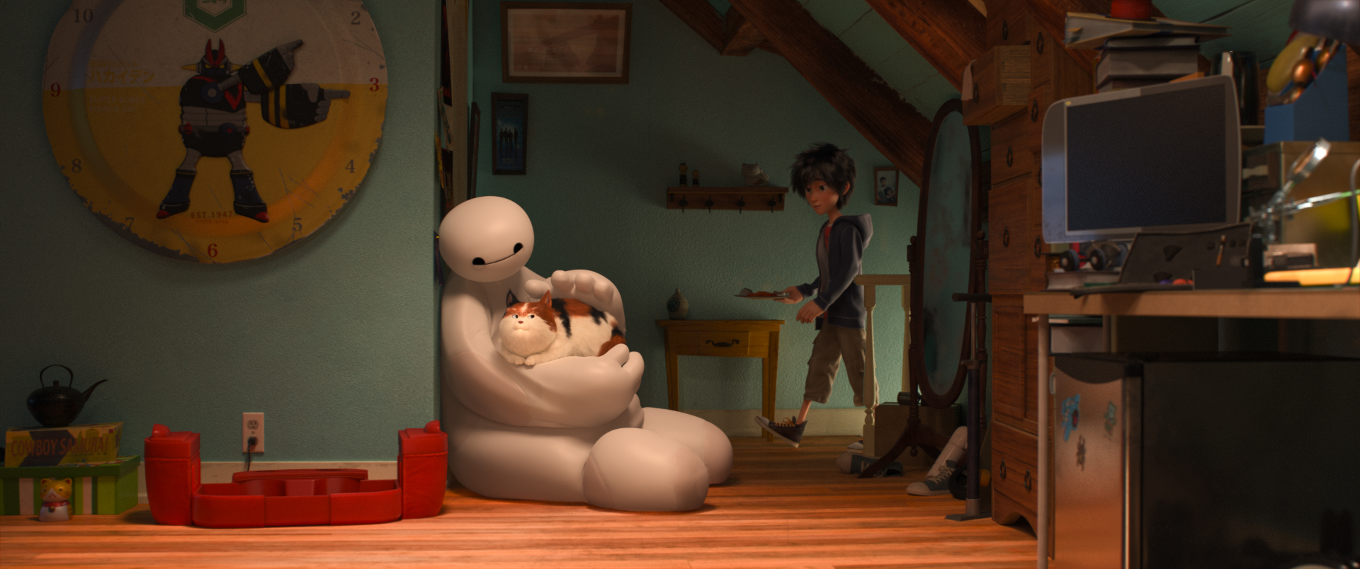 Big Hero 6 Is This Year S Frozen And Might Be Even Better