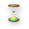 Speech Timer Icon
