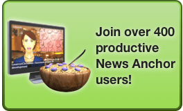 Download News Anchor