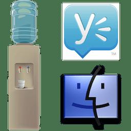 Scuttlebutt Yammer Icon