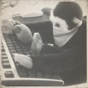 Monkey on Keyboard