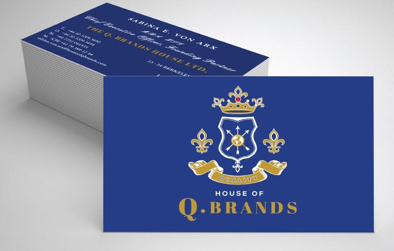 Q.BRANDS