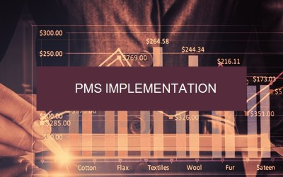 PMS Implementation for a leading PI firm