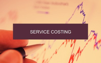 Service Costing for a Top 40 UK Law Firm