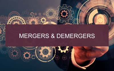 Mergers and IT – Happily Ever After?