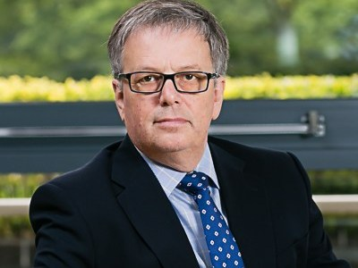 Paul Hoffbrand