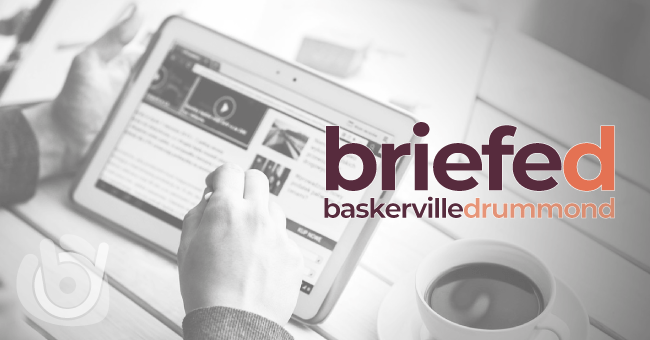 Briefed – Issue 5
