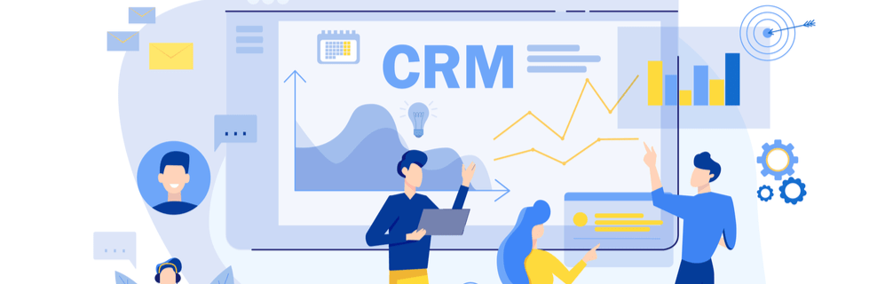 Why your practice needs a CRM System now more than ever