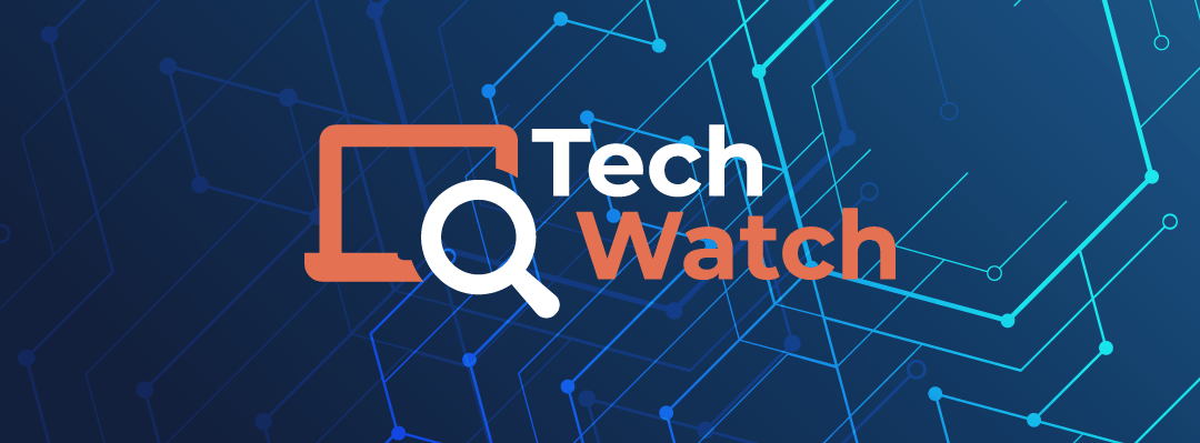 TechWatch – Jan 2021