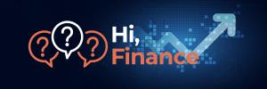 Hi, Finance – March 2021