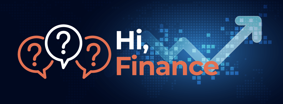 Hi, Finance – March 2021