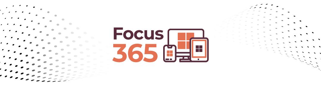 Focus 365 – Microsoft 365 Video Explainers
