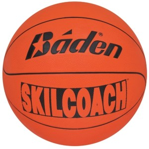 Baden Basketbal Skilcoach Oversized Trainer 35
