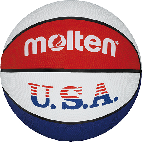 Molten Basketbal BC5R-USA