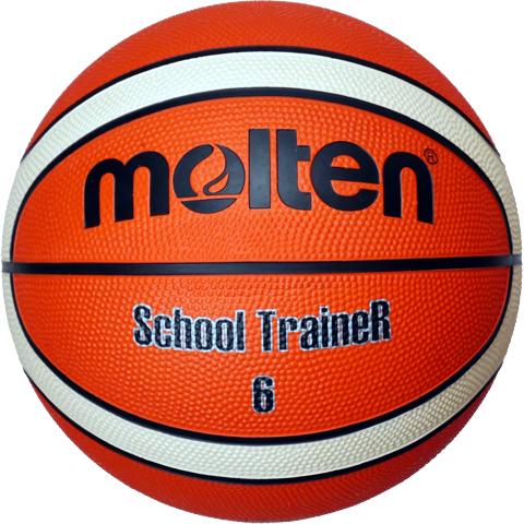 Molten Basketbal BG6-ST School Trainer