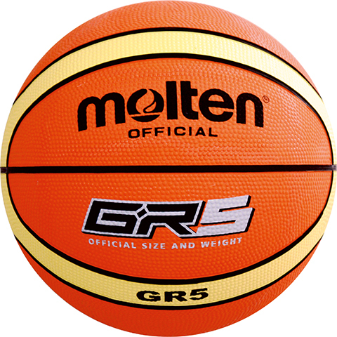 Molten Basketbal BGR5-OI