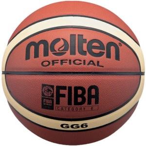 Molten Basketbal GG6