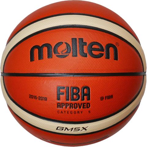 Molten Basketbal GM5X