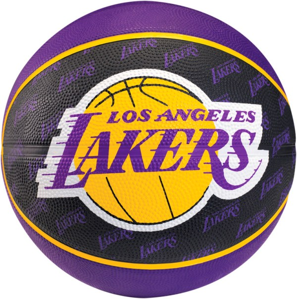 Spalding Basketbal NBA L.A. Lakers