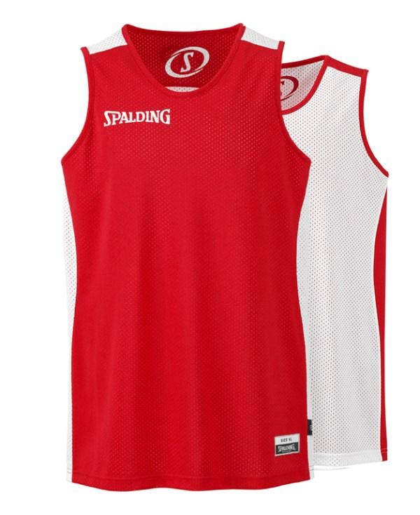 Spalding Essential Reversible Basketbal Shirt