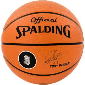 Spalding Tony Parker Basketbal